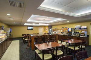 Restaurant - Holiday Inn Express King of Prussia