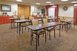 Meeting Facilities - Holiday Inn Express Delmont