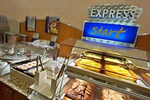 Restaurant - Holiday Inn Express Pittsburgh