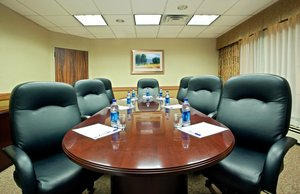 Meeting Facilities - Holiday Inn Express Pittsburgh