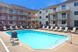 Pool - Holiday Inn Express Pittsburgh