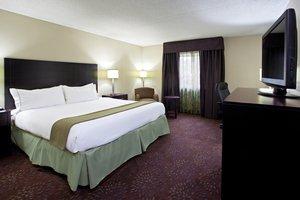 Room - Holiday Inn Express Pittsburgh