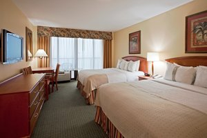 Suite - Holiday Inn Express Hotel & Suites Clearwater Beach