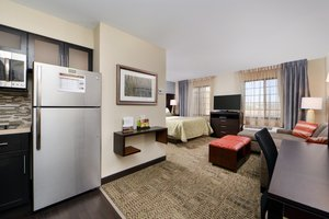 Room - Staybridge Suites Commerce Drive Northwest Rochester