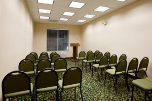 Meeting Facilities - Holiday Inn Express New Orleans East