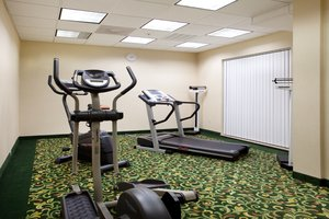 Fitness/ Exercise Room - Holiday Inn Express New Orleans East