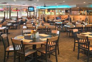 Restaurant - Holiday Inn Express North St Paul