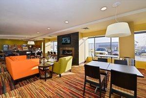 Restaurant - Holiday Inn Express Aurora