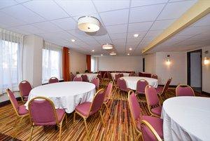 Meeting Facilities - Holiday Inn Express Aurora