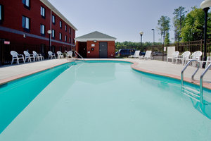 Holiday inn express hotel suites suffolk va see discounts - Suffolk hotels with swimming pool ...