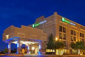 Exterior view - Holiday Inn Express Aurora