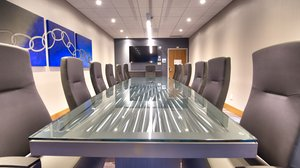 Meeting Facilities - Holiday Inn Express Hotel & Suites Vaudreuil
