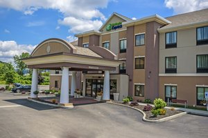 Exterior view - Holiday Inn Express Hotel & Suites Bradford