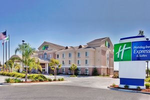 Exterior view - Holiday Inn Express Hotel & Suites Porterville