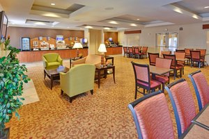 Restaurant - Holiday Inn Express Hotel & Suites Porterville