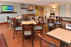 Restaurant - Holiday Inn Express Downtown Worcester