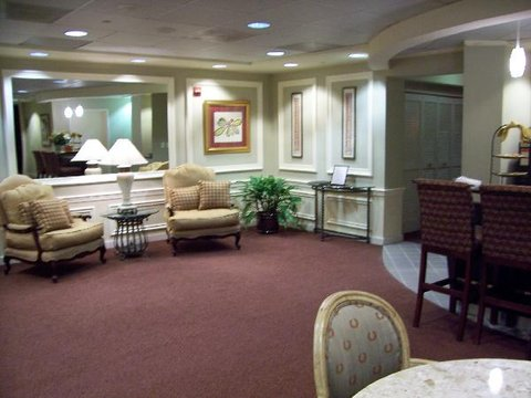 Lexington Lobby