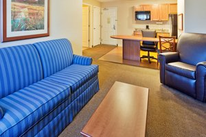Suite - Candlewood Suites Fort Benning Columbus