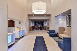 Exterior view - Holiday Inn Express Woodland