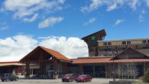 Exterior view - Holiday Inn Summit Frisco