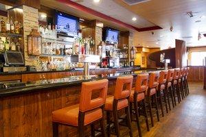 Bar - Holiday Inn Summit Frisco