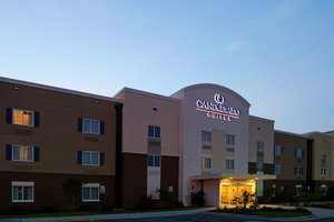 Exterior view - Candlewood Suites Sumter