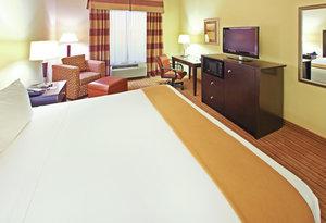Room - Holiday Inn Express Hotel & Suites Shreveport