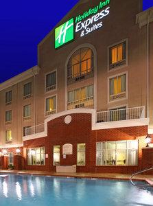 Pool - Holiday Inn Express Hotel & Suites Shreveport