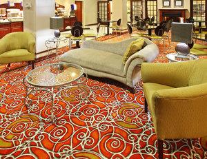 Restaurant - Holiday Inn Express Hotel & Suites Shreveport