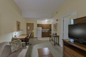 Suite - Staybridge Suites Harrisburg