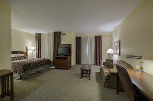 Room - Staybridge Suites Harrisburg