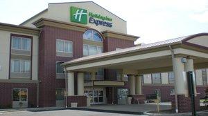 Exterior view - Holiday Inn Express Bentleyville