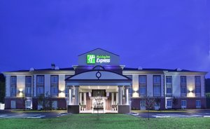 Exterior view - Holiday Inn Express Bentleyville