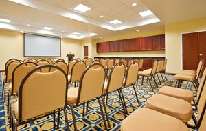 Meeting Facilities - Holiday Inn Express Bentleyville