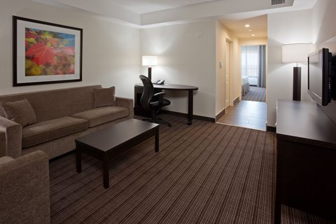 Extended Suite