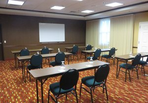Meeting Facilities - Courtyard by Marriott Hotel Middlebury