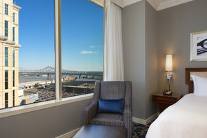 Room - Loews New Orleans Hotel