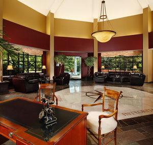 Lobby - Tarrytown House Estate Conference Center Hotel