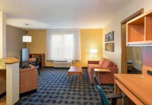 Room - TownePlace Suites by Marriott Mt Laurel
