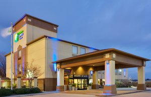 Exterior view - Holiday Inn Express Hotel & Suites Spring