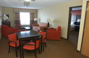 Room - Holiday Inn Hotel & Suites Owatonna