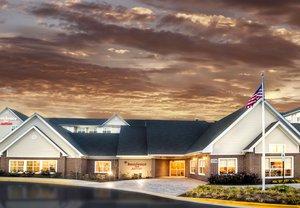 Exterior view - Residence Inn by Marriott Largo