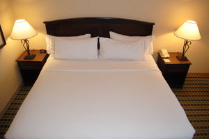Room - Holiday Inn Express La Junta