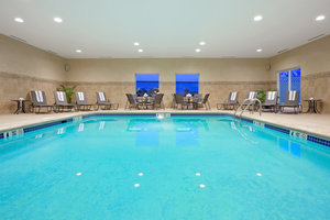 Pool - Holiday Inn Express West Long Branch