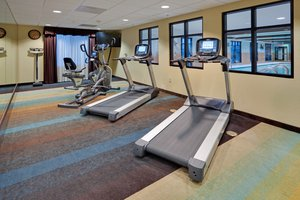 Fitness/ Exercise Room - Holiday Inn Express Hotel & Suites Warminster