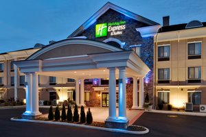 Exterior view - Holiday Inn Express Hotel & Suites Warminster