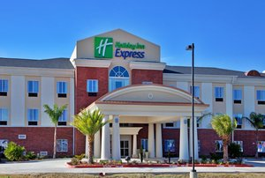 Exterior view - Holiday Inn Express Eunice