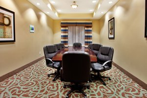 Meeting Facilities - Holiday Inn Express Eunice