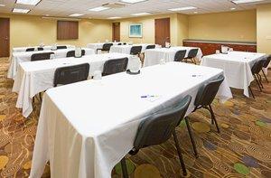 Meeting Facilities - Holiday Inn Express North St Paul