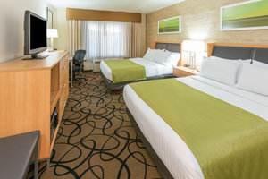 Room - Holiday Inn Express Hotel & Suites Henderson
